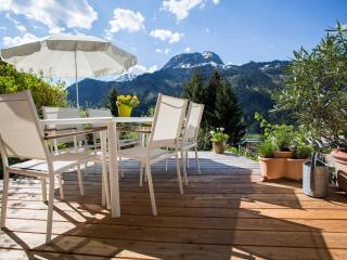 Blanz - Ferienwohnungen im Allgäu ...für 2- 6 P. - Bad Hindelang vacation rentals
