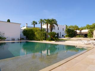 Lecce Luxury Masseria in Puglia - Lequile vacation rentals