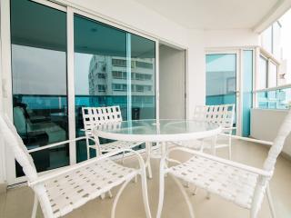 Beautiful Cartagena House rental with Television - Cartagena vacation rentals
