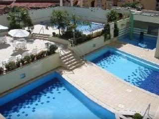 Flat no Rio Quente/GO - 300m do Hot Park - Rio Quente vacation rentals