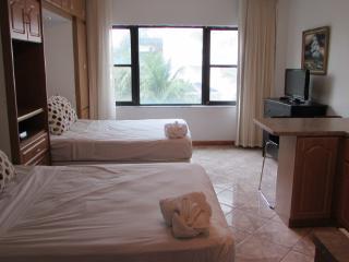 MIAMIBEACHFRONT+PARKING+POOL+WIFI!4 - Miami Beach vacation rentals