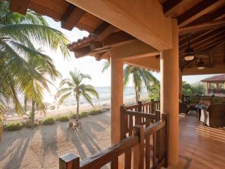 Stunning, New 3br.2ba Villa on Troncones Beach - Troncones vacation rentals
