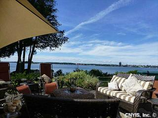 Waterfront Home in Thousand Islands - Alexandria Bay vacation rentals