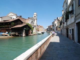 San Trovaso - Venice vacation rentals