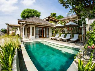 KUNDALINI VILLA - 2 Bedroom Family Villa - Nusa Lembongan vacation rentals