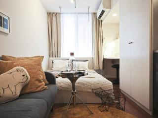 4min walk from Tsukiji fish market! - Chuo vacation rentals