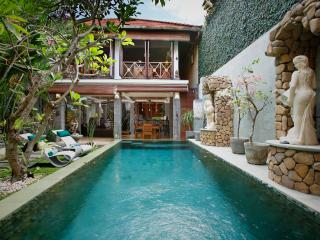 Tranquil 3 Bedroom Villa -  Seminyak Beach - Seminyak vacation rentals