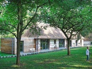 B&B UN MATIN DANS LES BOIS (10 PERSONNES) - Loison-sur-Crequoise vacation rentals