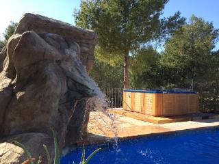Villa with pool,garden Benissa - Calpe vacation rentals
