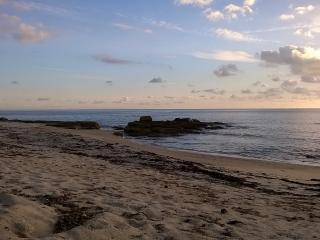 Les étocs - Men Gwel Kaer - vue sur mer - Treffiagat vacation rentals