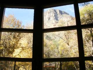 Stromme Cabin - West Sedona vacation rentals