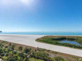 Stunning - newly remodeled beachfront Condo in pristine Resort on the Gulf of Mexico - Marco Island vacation rentals