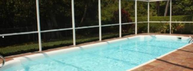 Pool - Perfect spot for your Family Vacation close to Tigertail Beach - Marco Island - rentals