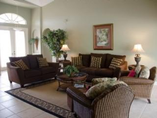 Comfortable House with Deck and Internet Access - Marco Island vacation rentals