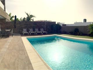 Modern and Luxury Tenerife Villa! Exclusive area! - Playa de Fanabe vacation rentals
