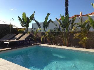 Luxury Villa in Playa del Duque! First Line! - Costa Adeje vacation rentals