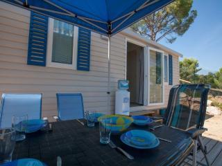 Camping Cala gogo  Tentholidays mobile home - Sant Antoni De Calonge vacation rentals