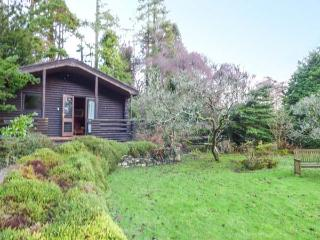 GRASMERE ground floor lodge, romantic retreat, in National Park in Greenodd Ref - Greenodd vacation rentals