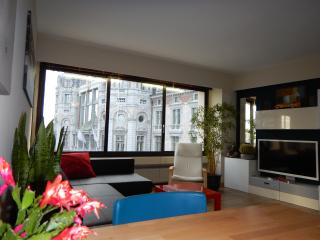 Diamonds are forever; Antwerp city center - Antwerp vacation rentals