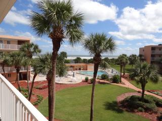 Ocean Front Condo Complex, With Amazing Views - Saint Augustine Beach vacation rentals