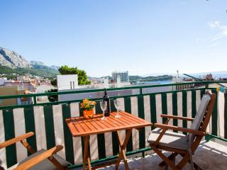 Apartament studio seaview 100m from sea - Makarska vacation rentals