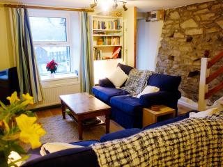 Ty Byr, at the foot of Snowdon - Llanberis vacation rentals