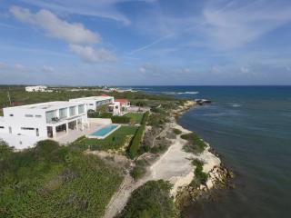 WEDDINGS, FAMILIES Enjoy 2 Full Oceanfront Villas! - Anguilla vacation rentals