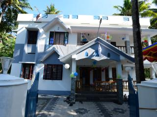 Palm Bay Beach Resort-Deluxe rooms brand new - Varkala vacation rentals