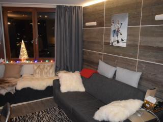 Appart rénové, de standing, au Coeur d'Avoriaz - Avoriaz vacation rentals