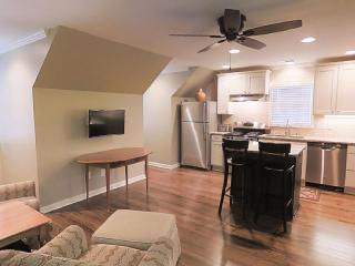 Private Carriage House Apartment - Roswell vacation rentals