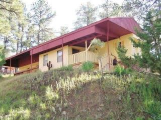 Papa Bears Cabin - Two Bedroom Two Bath - Ruidoso vacation rentals