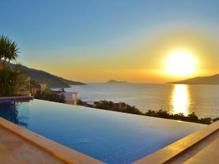 Vacation rentals in Turkish Mediterranean Coast