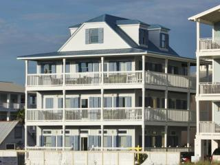 Gorgeous House with Internet Access and A/C - Grayton Beach vacation rentals