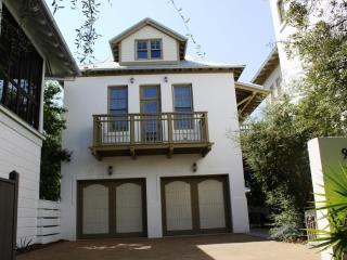 Adorable House with Internet Access and A/C - Rosemary Beach vacation rentals