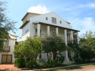 Nageotte Cottage - Rosemary Beach vacation rentals