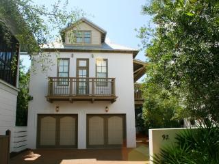 Perfect 6 bedroom Rosemary Beach House with Deck - Rosemary Beach vacation rentals