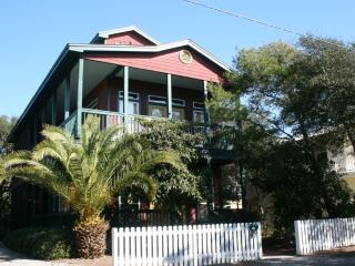 Perfect House with Internet Access and A/C - Seagrove Beach vacation rentals