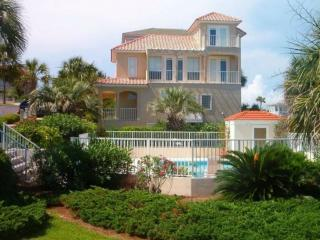 Perfect House with Internet Access and A/C - Blue Mountain Beach vacation rentals
