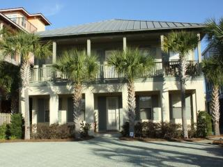 Gorgeous 5 bedroom House in Seagrove Beach - Seagrove Beach vacation rentals