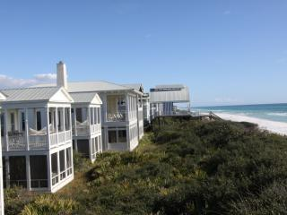 Romantic House with Deck and Internet Access - Seaside vacation rentals