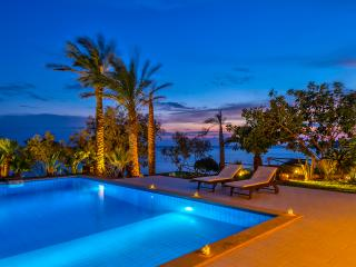 Villa SouthCrete - Executive Seaside Villa - Makry-Gialos vacation rentals