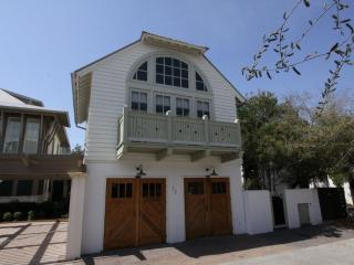 Perfect 1 bedroom Rosemary Beach House with Deck - Rosemary Beach vacation rentals