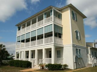 Comfortable 6 bedroom House in Seagrove Beach - Seagrove Beach vacation rentals