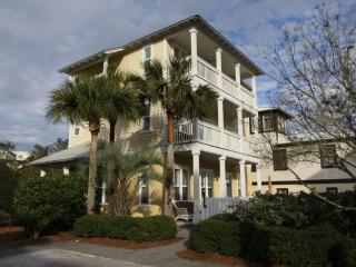 Barefoot Sands - Seacrest Beach vacation rentals