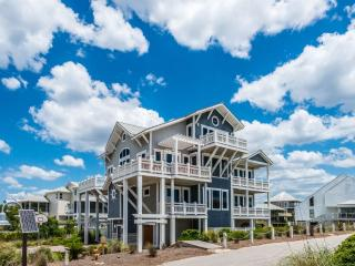 Perfect 5 bedroom Grayton Beach House with Deck - Grayton Beach vacation rentals