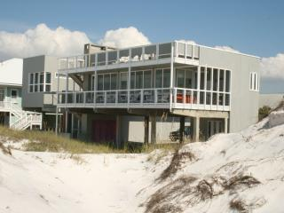 Perfect 6 bedroom Grayton Beach House with Deck - Grayton Beach vacation rentals