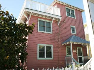 Persuasion - Seaside vacation rentals