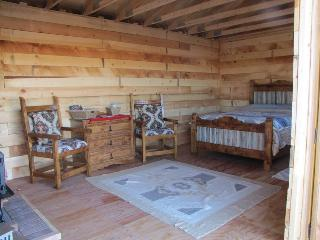 Cabin Glamping on Navajoland - Page vacation rentals