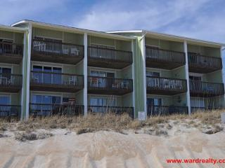 1 bedroom Condo with Fireplace in Surf City - Surf City vacation rentals