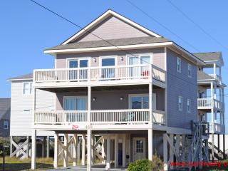 Dream III - North Topsail Beach vacation rentals